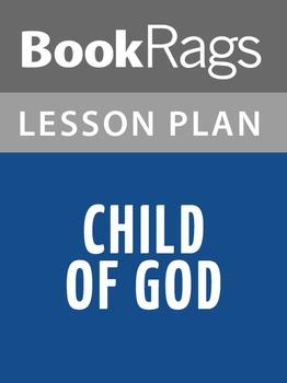 Child of God Lesson Plans