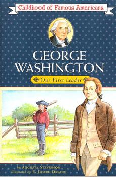 Childhood of Famous Americans: George Washington