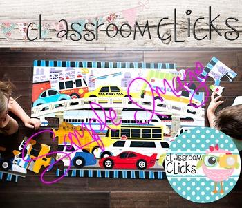 Children Build Puzzle Image_181: Hi Res Images for Blogger