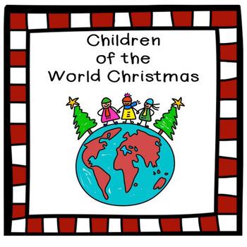 Children of the World Christmas