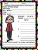 Children's Literature Author Mini-Study for Your Classroom