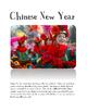 China: Chinese New Year