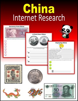 China (Internet Research)
