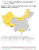 China Unit Study