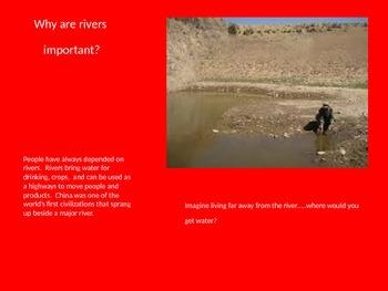 China's Rivers