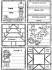 Chinese Dance (from Nutcracker) Quilt Worksheets