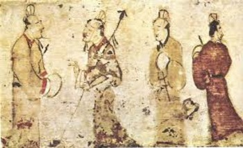 Chinese Dynasties - Student Group Project