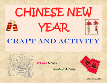 Chinese New Year Creativity