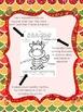 Chinese New Year: Zodiac Color-by-Rhythm (Ta,TiTi, Rest)