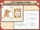 Chinese (Traditional)/English: Vocabulary /Literacy Skills