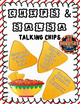 Chips & Salsa Talking Chips