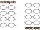 Chocolate Chip Cookie Math - Addition