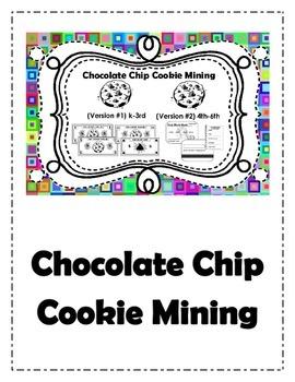 Chocolate Chip Cookie Mining