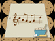 Chocolate Chip Cookies--Interactive Melody Reading Game {p