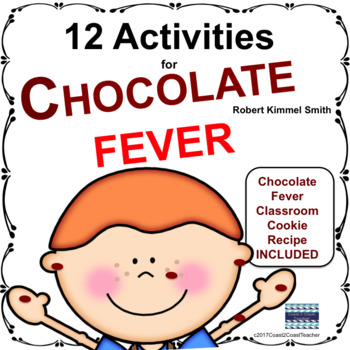 Chocolate Fever 12 Free Activities