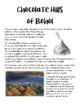 Landforms: Chocolate Hills of Bohol