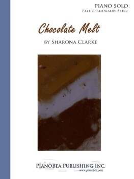 Chocolate Melt by Sharona Clarke