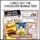 Chocolate Web Quest