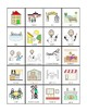 Choice Boards - functional vocabulary