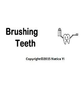 Choices Graphic Organizer Good For Teeth Bad for Teeth