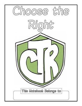 Choose the Right Copywork