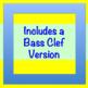 Chorus Sight Singing #5 in C - ♪ ♪ ♪ ♪ ♪  D-M-S Skips