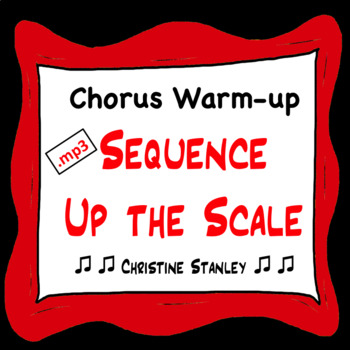 Chorus Warm-up Sequence Up the Scale .mp3 Trax - NO ACCELE