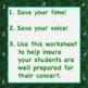 Chorus Worksheet & Answer Key:  25 Tips to a Terrific Concert