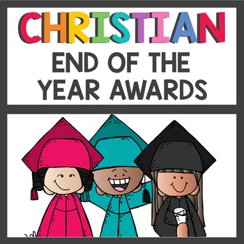 Christian End of the Year Awards