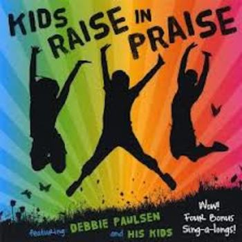 Christian Music: Raise in Praise Sing-a-long