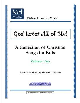 Christian Songs for children