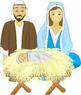 Christianity / Build A Nativity