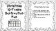 Christmas 10-Frame Subtraction Book-CC.K.OA.A.2