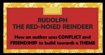 Rudolph: A Christmas Movie Analysis