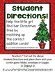 Christmas Math Quick and Easy to Prep Addition Doubles Plu