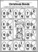 Christmas 1st Grade Math Worksheets (Common Core Aligned)