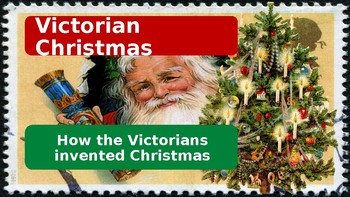 Christmas 2016:Victorian Christmas: How the Victorians inv