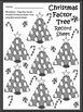 Christmas Math Activities: Christmas Factor Tree Christmas