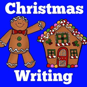 Christmas Writing Activities   Christmas Writing Prompts  