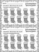 Christmas Game Activities: Christmas Stocking Math Puzzles