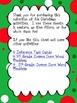 Christmas Activities 3rd-5th Grade