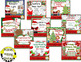 Christmas Activities Mega Bundle ~ 32 Fun Language, Math,