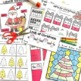 Christmas Activities - Copy & Go Language Arts and Math Pr