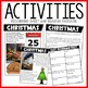 Christmas Activities- In the United States