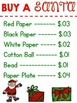 Christmas Activities Packet