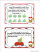 Christmas Math Activities Word Problems Early Finishers Ta