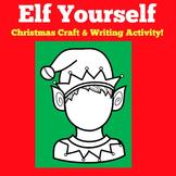 Christmas Writing | Christmas Writing Activity | Christmas