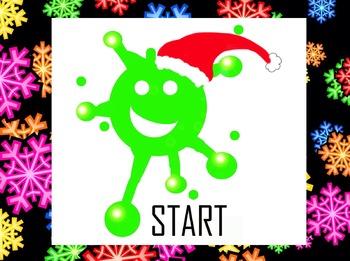 Christmas Activity Bundle for Junior School