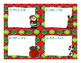 3 Digit Addition Christmas Task Cards