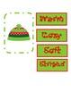 Christmas Adjective Match